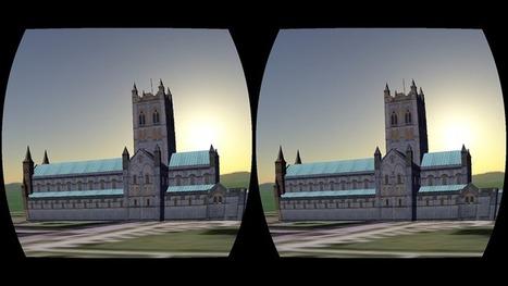 Oculus Pi   [OH]-NEWS   Scoop.it