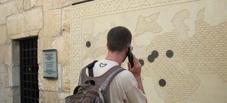 IL Y A 1 AN...A Jérusalem, la Tour de David déploie de nouveaux outils numériques d'aide à la visite | Clic France | Scoop.it