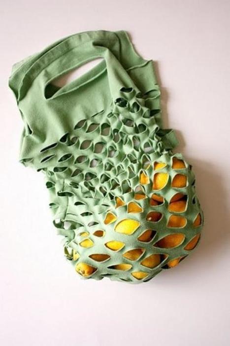 16 ideas para reciclar - Entérate de algo | ¡La respuesta que buscabas! | Zoolver tips en español | Scoop.it