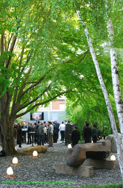 Event Review – Suntory's The Art of Japanese Whisky at The ... | Spirits | Scoop.it