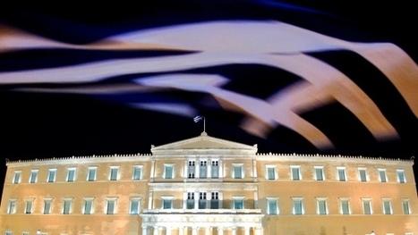 Griechenland ist wieder zurück am Anleihemarkt | Finance | Scoop.it