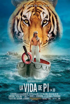 Life of Pi 2012 DVD CAMRip Mkv ~ Movies For Free | movis | Scoop.it