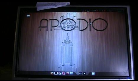 APODIO: fantastic Linux distro | Vloasis vlogging | Scoop.it