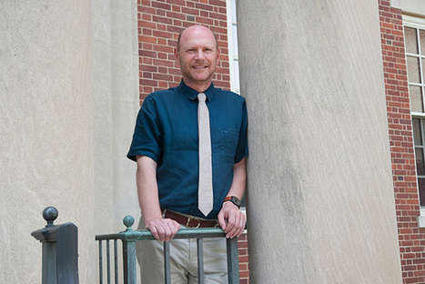 Psycholinguistics Expert Gerry Altmann to Join UConn Faculty | Metaglossia: The Translation World | Scoop.it