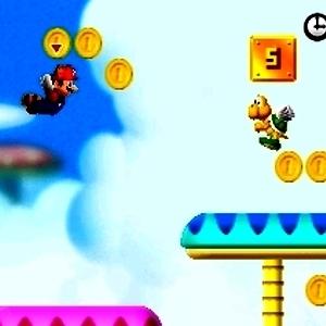 New Super Mario Bros. 2: il 5% delle vendite giapponesi è digitale ... | WEBOLUTION! | Scoop.it