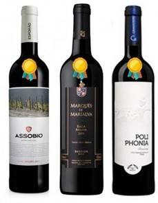 Deli Weekly Special (3 Award-Winning Wines) | Deli news - Visit Portugal by flavours | Scoop.it