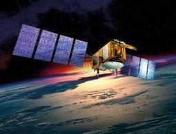 First quantum transmission sent through space   Vloasis sci-tech   Scoop.it