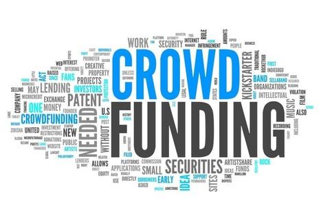 L'Europe vous demande votre avis sur le financement participatif   {niKo[piK]}   crowdfunding en France   Scoop.it