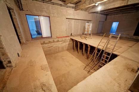 Prix de construction d'un sous-sol   Travaux Intérieurs   Scoop.it