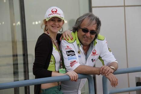 Pernat: Hayden now the lead Ducati rider | GPOne.com | Ductalk Ducati News | Scoop.it
