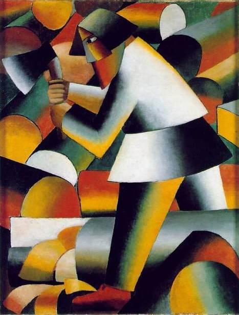 23 février 1879 naissance de Kasimir Malévitch   Racines de l'Art   Scoop.it