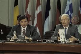 С.Саидкасимов. Корея и Узбекистан: в чем интерес для сотрудничества? | CENTRAL ASIAN RE.SOURCES | Scoop.it