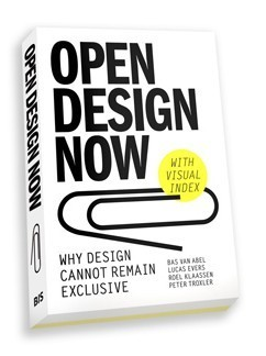 Open Design Now | Why design cannot remain exclusive | Transmediate | Scoop.it