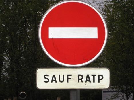 Les petits secrets de la RATP révélés au public : Quand l' #opendata redonne goût au bien commun aux citoyens | Nouveaux paradigmes | Scoop.it