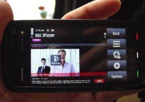 BBC iPlayer: In 5 min you end up consuming your plan! Ouch | Mobile Video, OTT and payTV | Scoop.it