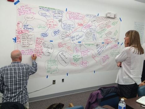Educators Brainstorm Ways To Create Personal Learning Plans | 21st Century Classrooms | Scoop.it