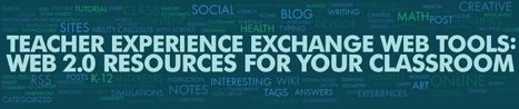 Teacher Experience Exchange - Home Page | Time to Learn | Scoop.it