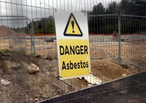 Government U-turn on killer asbestos after firm took officials out for lunch | Asbestos | Scoop.it