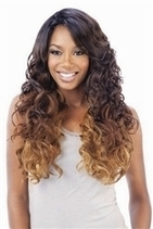Synthetic Wig - Model Model Deep Invisible Part Lace Front Wig Story - Lhboutique.com | Nene's Secret Hair Care Products | Scoop.it