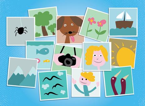 Transforma tus fotos con Picmonkey | Educacion, ecologia y TIC | Scoop.it