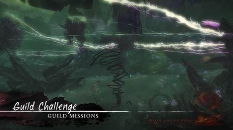 online game: New guild tasks in the Guild Wars 2   igshops game   Scoop.it