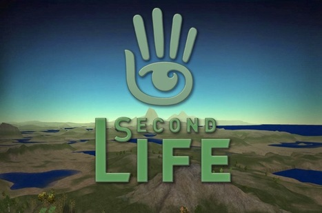 The S.W. and Company Blog: Second Life Needs New Users To Stay | A Collection of Second Life Blogs | Scoop.it