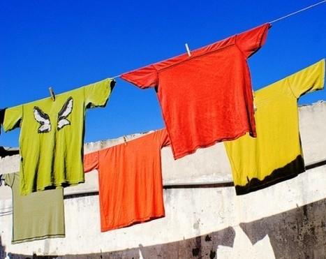 Secadora de roupas movida a energia solar é criada em Cuba | Palpi Kitchen & Home | Scoop.it