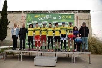 La Copa Caja Rural BTT llega a Tudela - BikeZona | Tudelano.com | Scoop.it