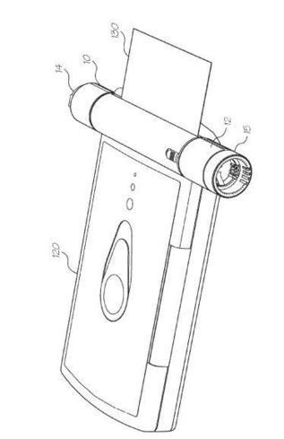 Kodak Not Enough: Google Acquires Printer and Camera Patents from Silverbrook | Stretching our comfort zone | Scoop.it