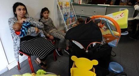 Le Secours populaire de Roubaix vient en aide aux jeunes parents en grande précarité | Initiatives solidaires | Scoop.it