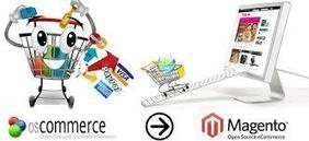 Magento Website Design & eCommerce Development in India - Affordable & Competitive  | Affordable Website Design Services For Small Business | Scoop.it