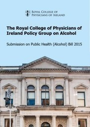 Ireland can lead the world on alcohol control | Alcohol & other drug issues in the media | Scoop.it