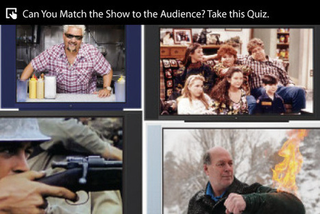 Targeted Ads? TV Can Do That Now Too   MarTech : Маркетинговые технологии   Scoop.it
