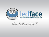 How Ledface works? | The Social Business | Scoop.it