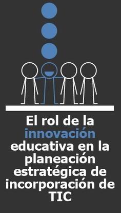 Comunidad PlanEsTIC   María Saint Martin   Scoop.it