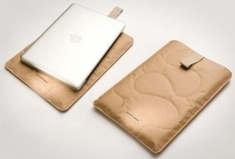 Papernomad- M.MOSER sleeve for MacBook Pro 15 | ThePadZone | Scoop.it
