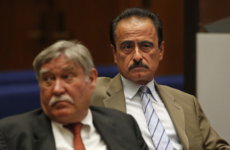 Alarcon conviction is the latest in string of residency prosecutions - Los Angeles Times   The Rodriguez Law Group   Scoop.it