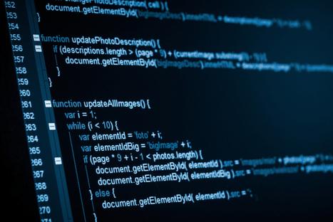 20 cursos de programación gratis que puedes comenzar ya | Contenidos educativos digitales | Scoop.it