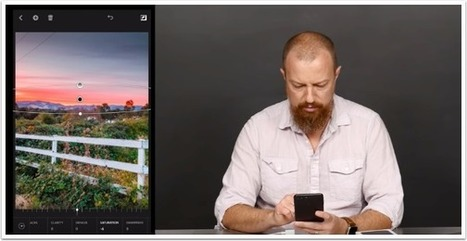Viral Smartphone Photography & Video Techniques – iPhone 7 Plus Camera Explored | Mobile Photo News, Clips, Info | Scoop.it