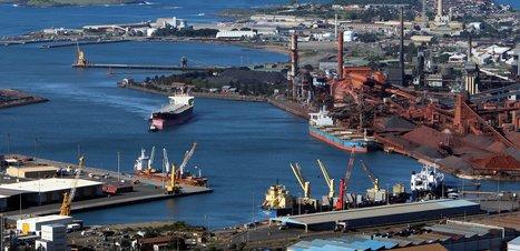 EPA probes Port Kembla Harbour oil spill - Illawarra Mercury | Oil Spill | Scoop.it