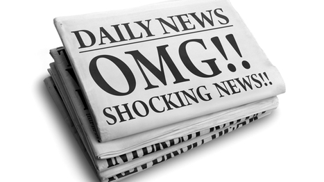 What Most Press Release Writers Miss — Filthy Rich Writer | Breaking Into Copywriting | Scoop.it