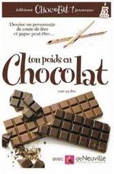 Littérature jeunesse : Chocolat ! | plaisirschocolat | Scoop.it