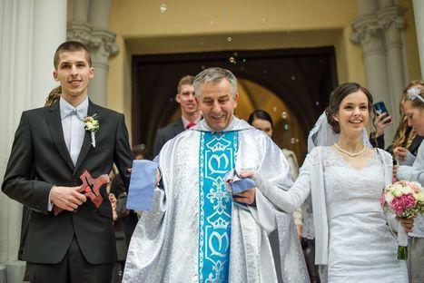 Svadobné svedectvo: Čistota je dar | Správy Výveska | Scoop.it