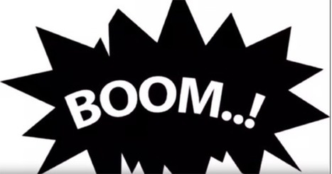 Marketing Goes Boom | Marketing Revolution | Scoop.it