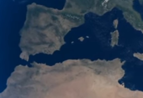 Climate Change In Europe: Southern Spain May Turn Into Desert   CIHEAM Press Review   Scoop.it