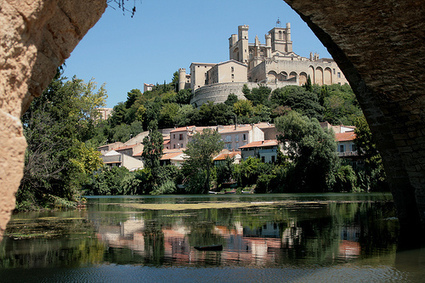 French Language Blog: Language and Culture of the French Speaking World | beaux sites et villages de France - France nicest villages and sites | Scoop.it