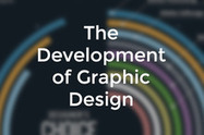 5 Infographics about the Development of Graphic Design ~ Creative Market Blog | timms brand design | Scoop.it