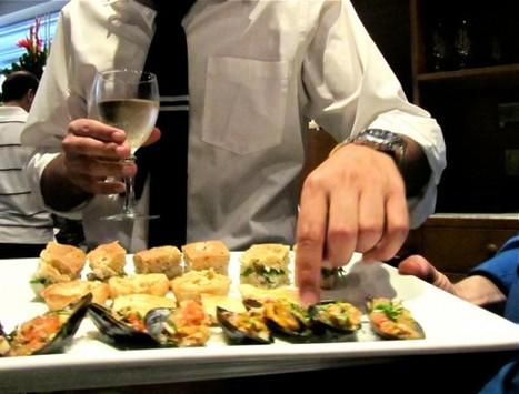 Cheers to the Return of Alfama to the New York Restaurant Circuit   Catavino   Foodies   Scoop.it