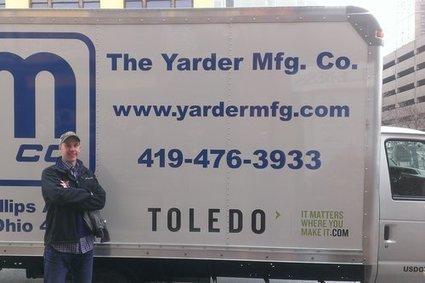 'It Matters Where You Make It' drives new Toledo branding effort | Toledo Newspaper | Strengthening Brand America | Scoop.it