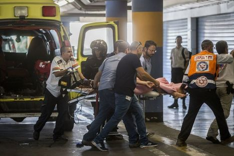 Girl, 13, dies of wounds after stabbing attack in West Bank bedroom | Jewish Education Around the World | Scoop.it